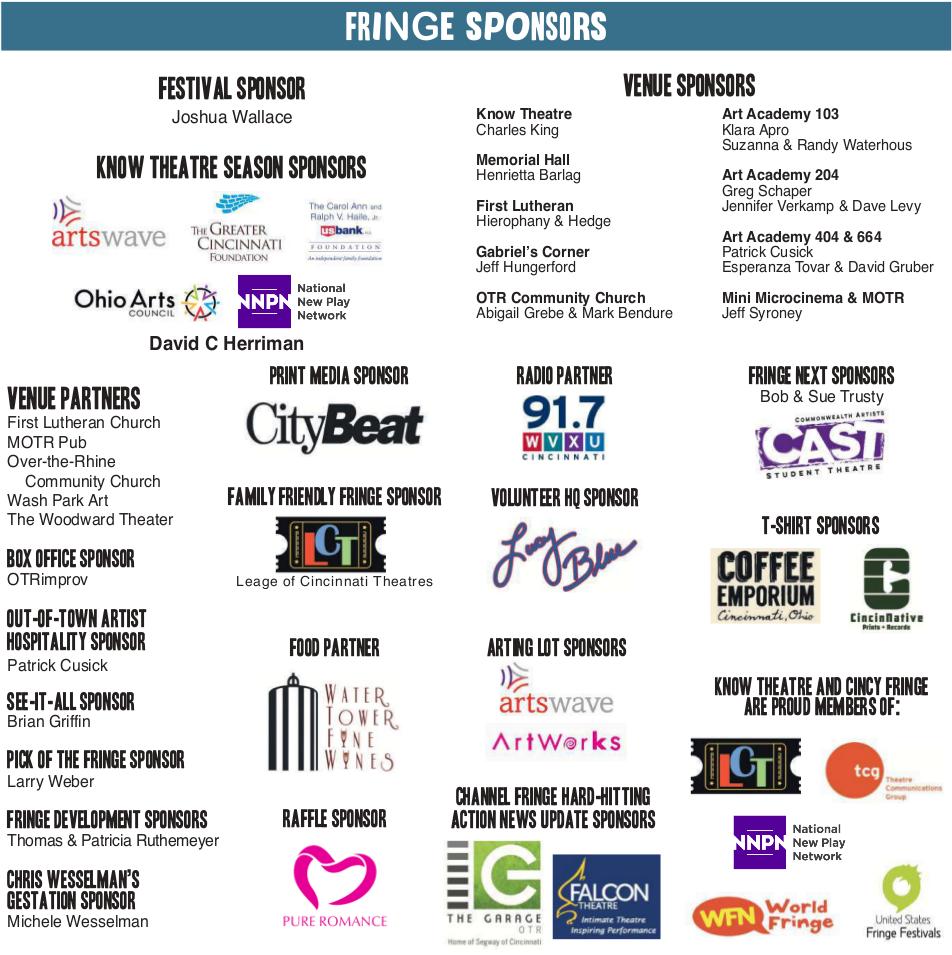 SponsorPage